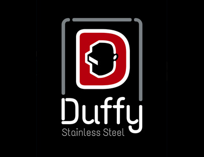 Duffy Stainless Steel designs