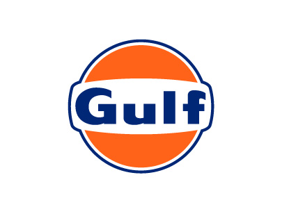 Gulf Oil Ireland designs