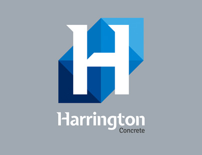 Harrington Concrete and Quarries designs