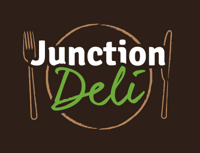 Junction Deli designs