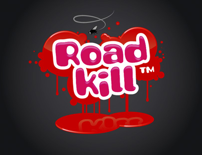 Roadkill Toys designs